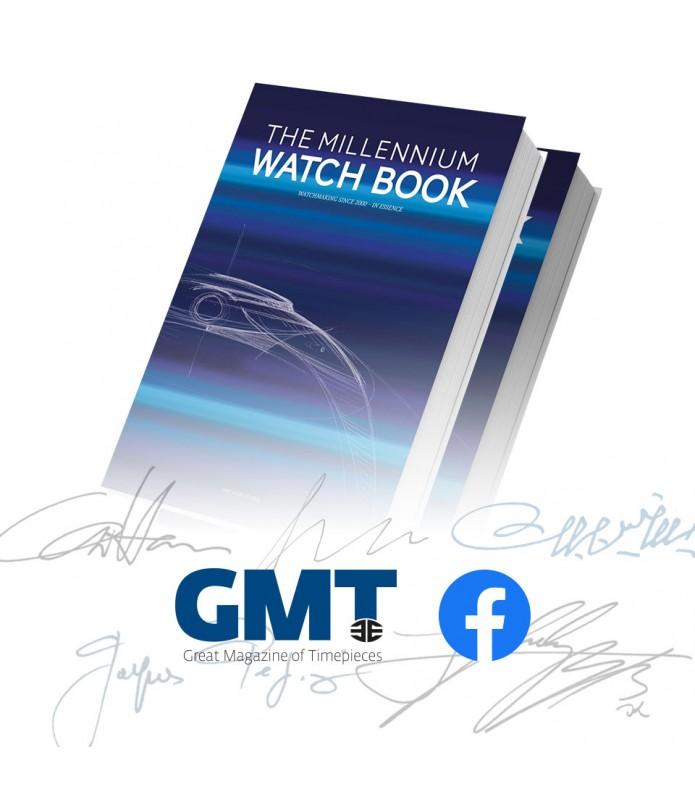 Ange Gardien Millennium Watch Book