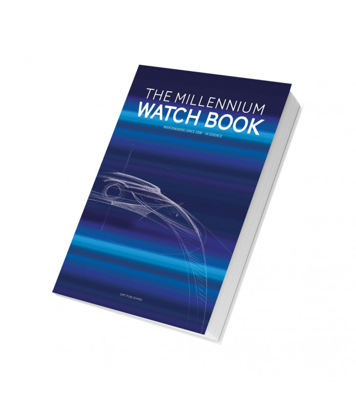Millennium Watch Book