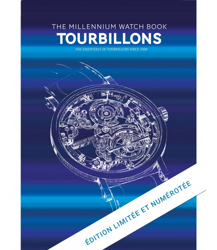 The Millennium Watch Book - Tourbillons (Tome 1, 2021) - Edition Limitée